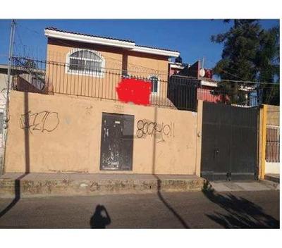 Casa Sola En Venta En Los Sauces, Tepic, Nayarit