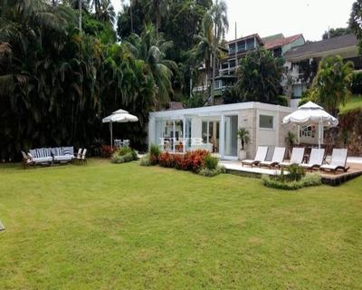 Casa No Ponta Do Calafate Angra Dos Reis - 2042006587 - 33352495
