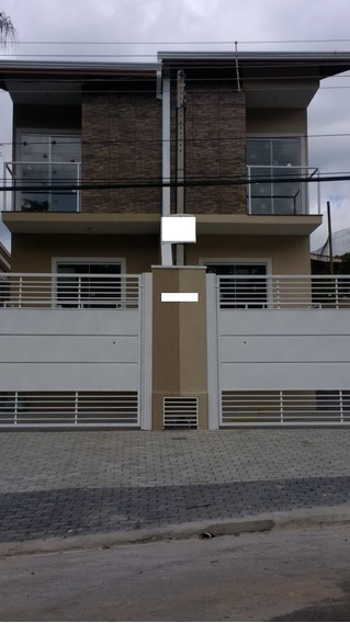 Casa Em Jardim Maristela, Atibaia/sp De 140m² 3 Quartos À Venda Por R$ 550.000,00 - Ca108222