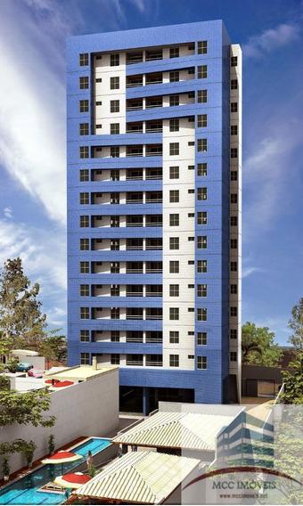 Apartamento A Venda Imperial Ponta Negra Residence