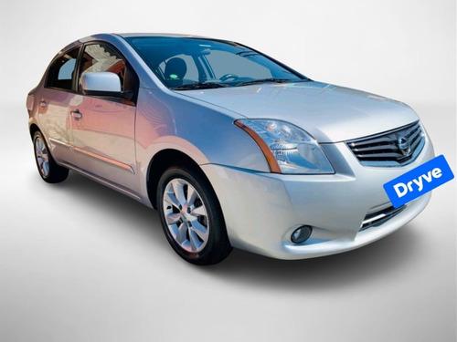 Imagem 1 de 14 de  Nissan Sentra S 2.0 16v Cvt Flex