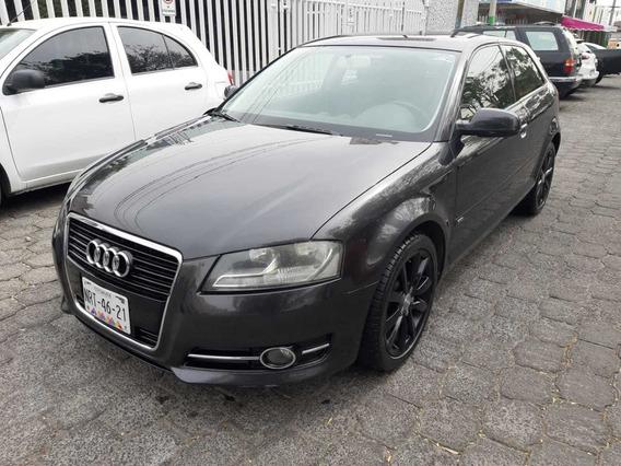 Audi A3 1.8 Ambiente Plus 3p