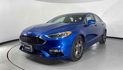 Imagen 1 de 15 de 34516 - Ford Fusion 2017 Con Garantía
