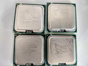 Lote De Processadores Core