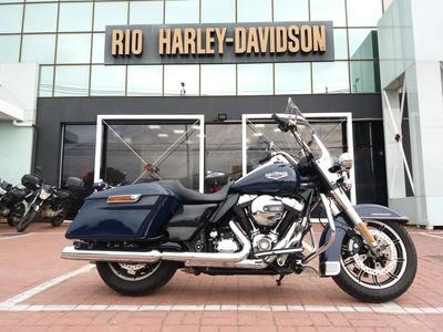 Harley Davidson Road King Police Police-2015/2015