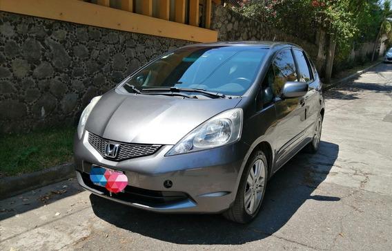 Honda Fit 1.5 Ex Mt 2011