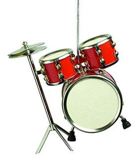 Adorno Para Navidad De Instrumento Musical