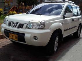 Nissan X-trail 4x4 2007