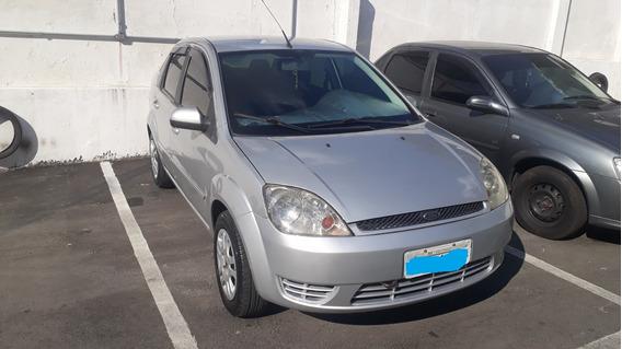 Ford Fiesta 2005 Supercharger 1.0 Sedan / Impecável Tudo Ok