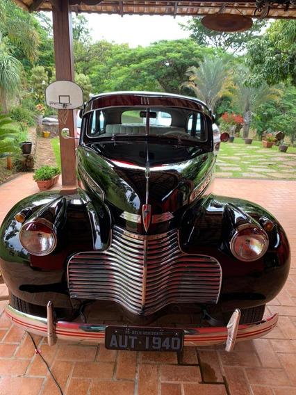 Chevrolet Deluxe 1940