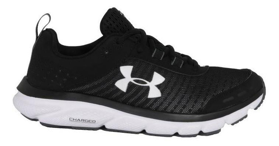 Zapatillas Training Under Armour Charged Assert 9 Mujer