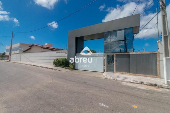 Casa Em Condominio - Nova Parnamirim - Ref: 8007 - L-820071
