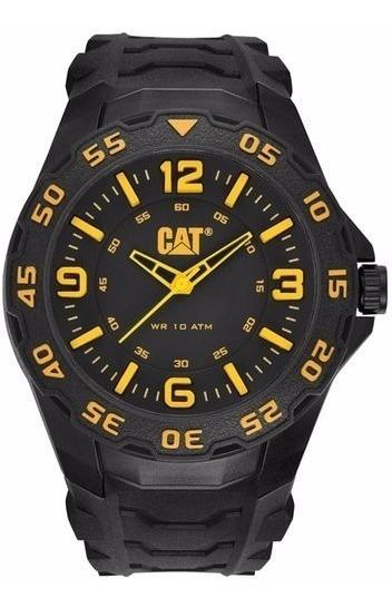 Relógio Caterpillar Lb11121137 - Promoção