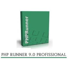 Php Runner 9.0 - Desenvolvimento Em Php