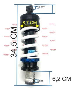 Amortecedor Hornet Cb 600f Cbr 600f Cb 1000r Original