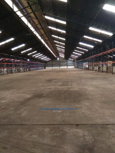 J.s Local Industrial En Maroñas