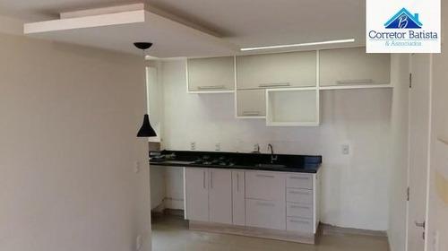 Imagem 1 de 14 de Apartamento A Venda No Bairro Vila São Francisco Em - 2038-1