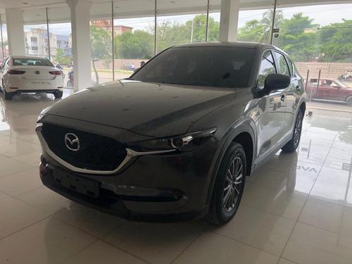 Mazda Cx5 Touring Automatica 2022 2.0 Machine Gray