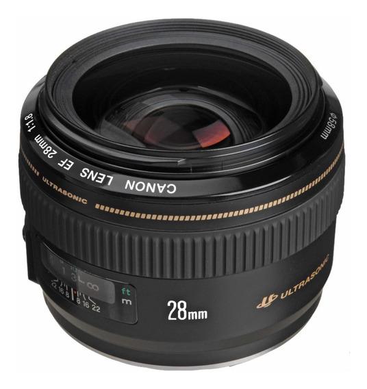 Canon 28mm F/1.8 Usm