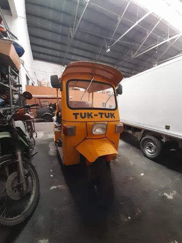 Triciclo Tuk - Tuk - (motor Daihatsu 650)