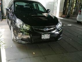 Subaru Legacy 2.5 I Gt H4 At