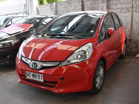 Honda Fit New Lx 1.3 Aut 2014