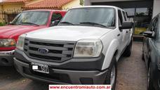 Ford Ranger 3.0 4x2 53000km Impecable Regazzi