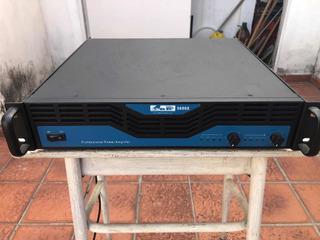 Potencia Gbr S600x