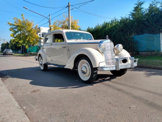 Mercedes Benz 1953 170d