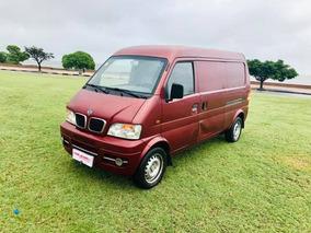 Dfsk Mini Van 1.1 Super Economica U$s3500 Y Cuotas A Sola Fi