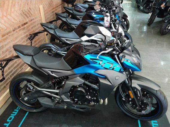 Cf Moto 400 Nk Abs Sauma Motos.