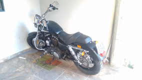Harley Davidson Xl 1.200 Cb Sportster