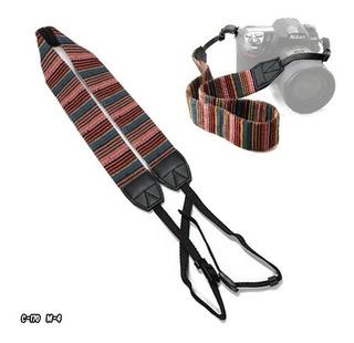 Correas De Cuello Hombro Para Camaras Canon Nikon Sony (170)