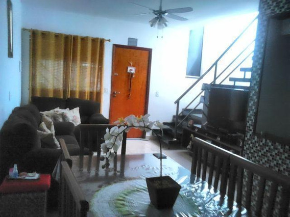 Casa Sobrado À Venda, Vila Mariana, Americana - Ca1710