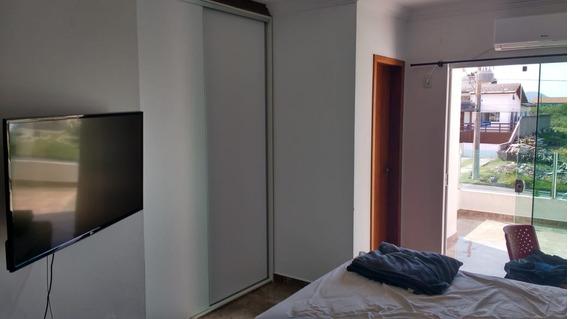 Casa Residencial Semi Mobiliada 2 Suítes - 75741