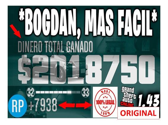 Gta V Venta De Dinero Xbox One 2 Millón A $ 50 Pesos Promo