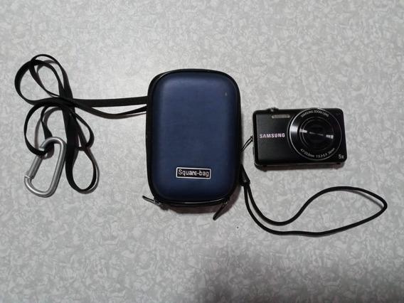 Maquina Fotográfica Samsung...