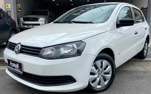 Volkswagen Gol Trend Pack Ll