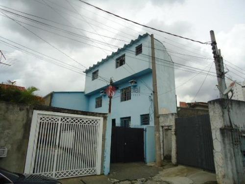 Galpão Para Locação, Vila Carrão, São Paulo  - Af8260
