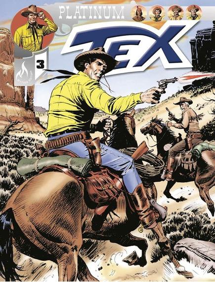 Revista Tex Platinum Edição 3