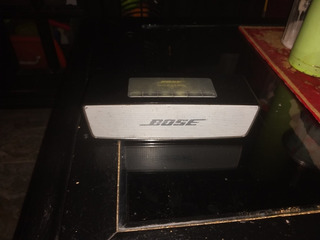 Mini Parlante Bose ...usado!!!