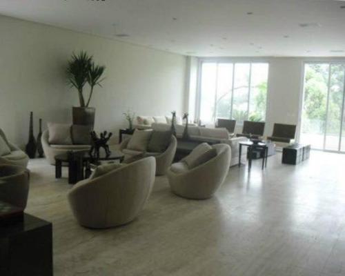Casa Residencial À Venda, Tamboré, Santana De Parnaíba. - Ca0039 - 67733778