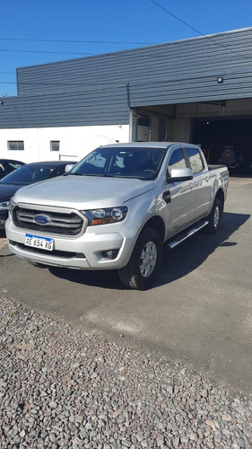 Ford Ranger Xls 3.2 Cd Tdci 200cv At. ¡¡¡¡¡impecable!!!!!