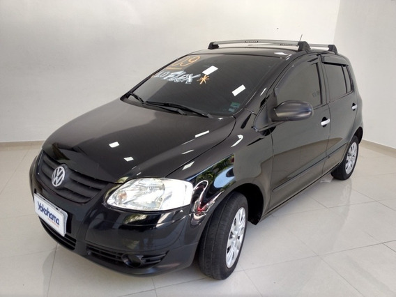 Volkswagen Fox 1.0 Vht Plus Total Flex 5p 2009