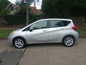 Nissan Note 1.6 Note Advance At 2015