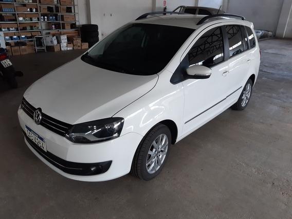 Volkswagen Suran 1.6 Trendline Pro 2014