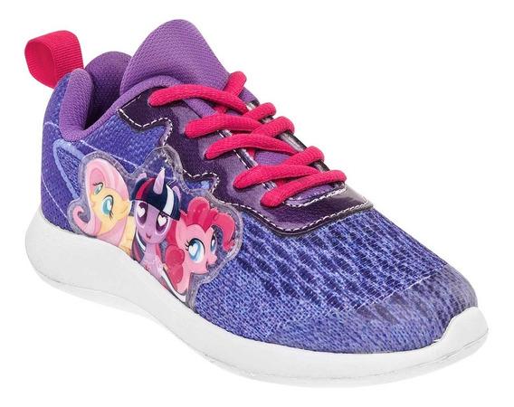 Tenis Niña My Little Pony 5909 Tallas 16/21 Sc-oi19
