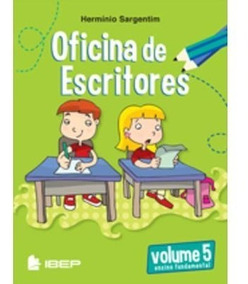 Oficina De Escritores - Vol. 5