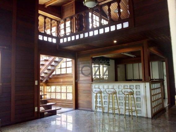 Maravilhosa Casa De 377 M² Por R$ 1.200.000 Imperdível Para Investidores- Condomínio São Joaquim. Vinhedo - Sp - Ca5541