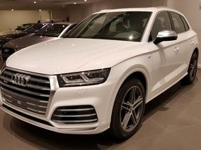 Audi Sq5 3.0 Tfsi Stronic Quattro 354cv - Lenken